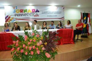 Jornada Pedagogica 2014
