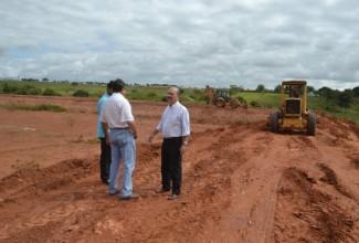 Por anos parado, projeto do esgotamento sanitário de Penedo é retomado