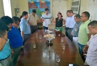 Prefeitura de Penedo apoia culturalmente o 'Dia do Evangélico'