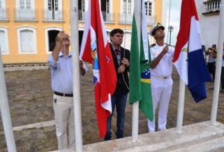 Programação cultural marca os 379 anos de Elevação de Penedo à Vila