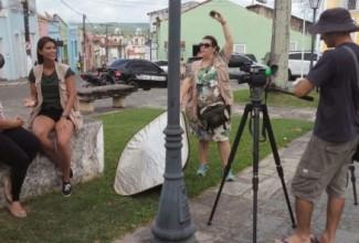 Programa Expedições da TV Brasil realiza gravações em Penedo para nova temporada